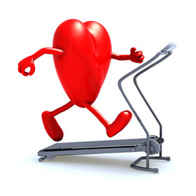 Cardiac Training Bradford